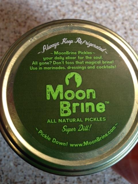 Moon Brine