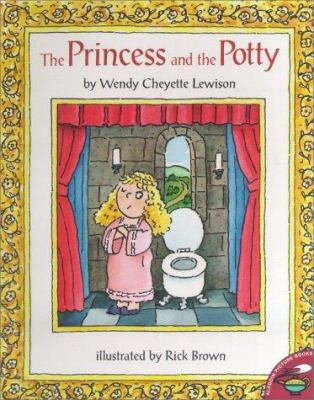 The-Princess-and-the-Potty-9780689822537